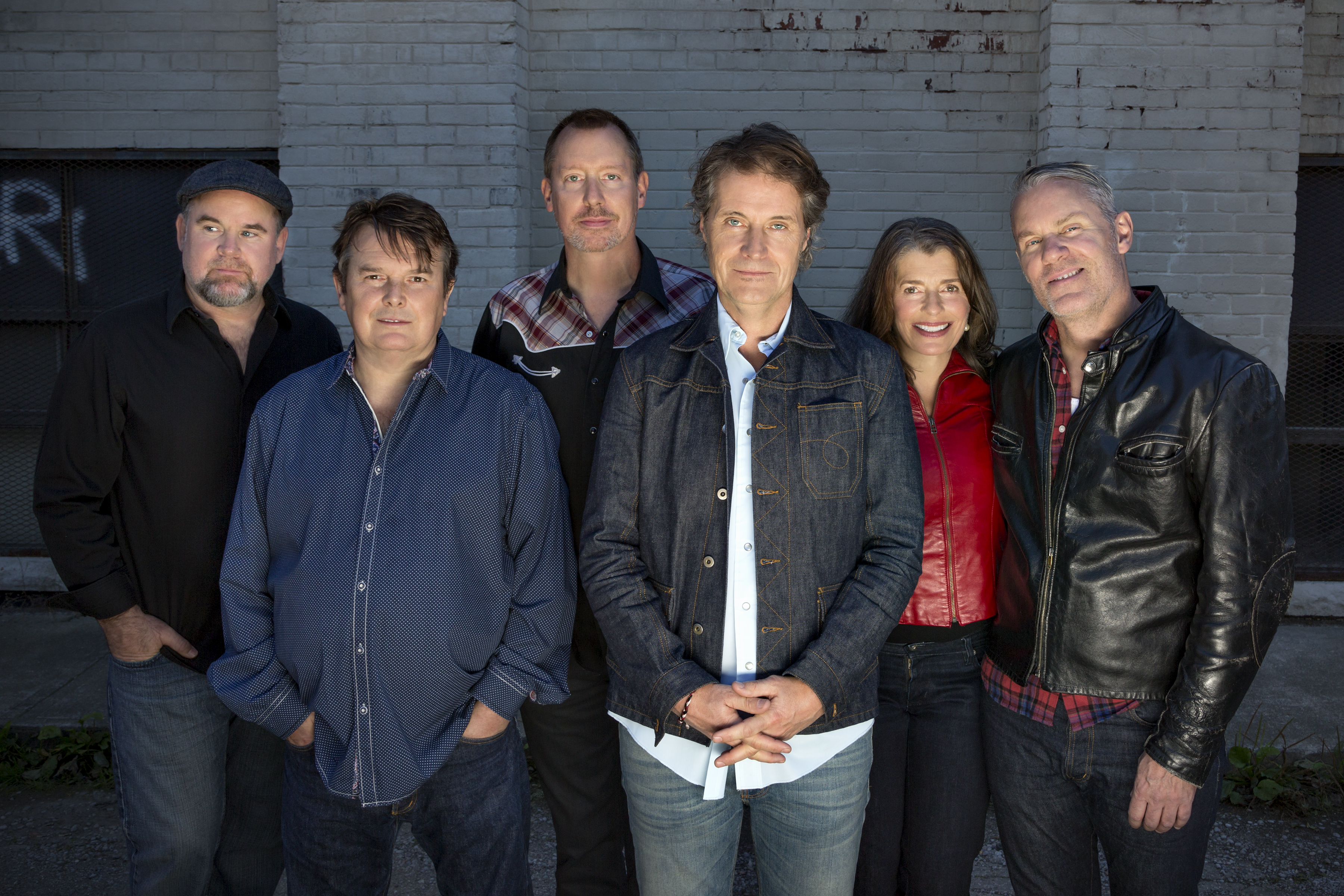 Jim Cuddy | Starfish Entertainment