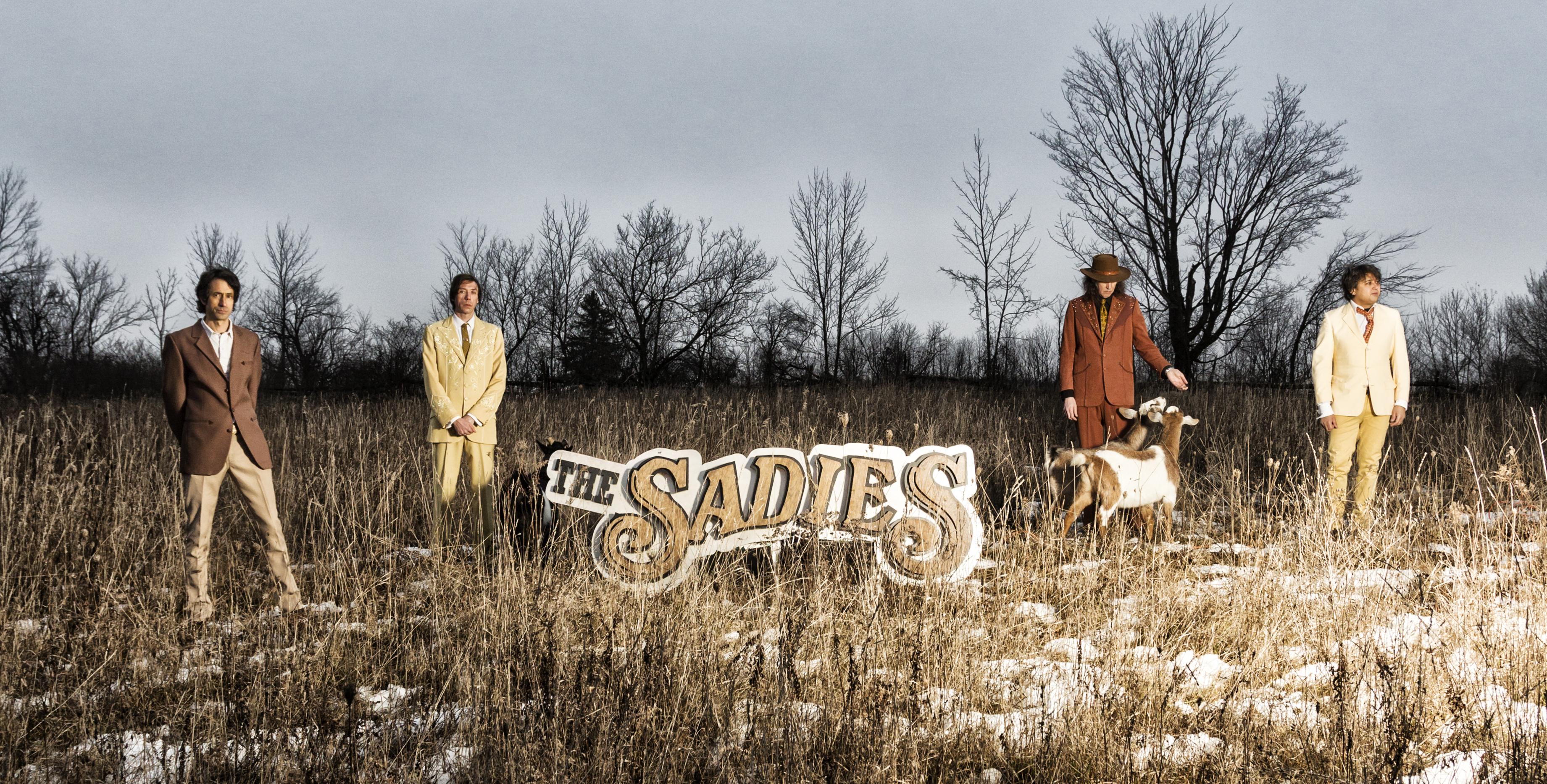 The Sadies | Starfish Entertainment