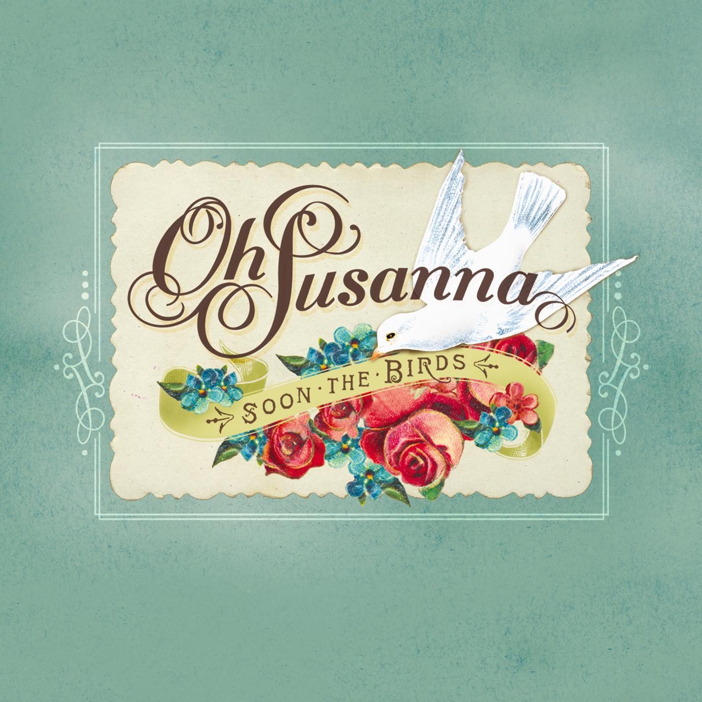 Oh Susanna Namedropper