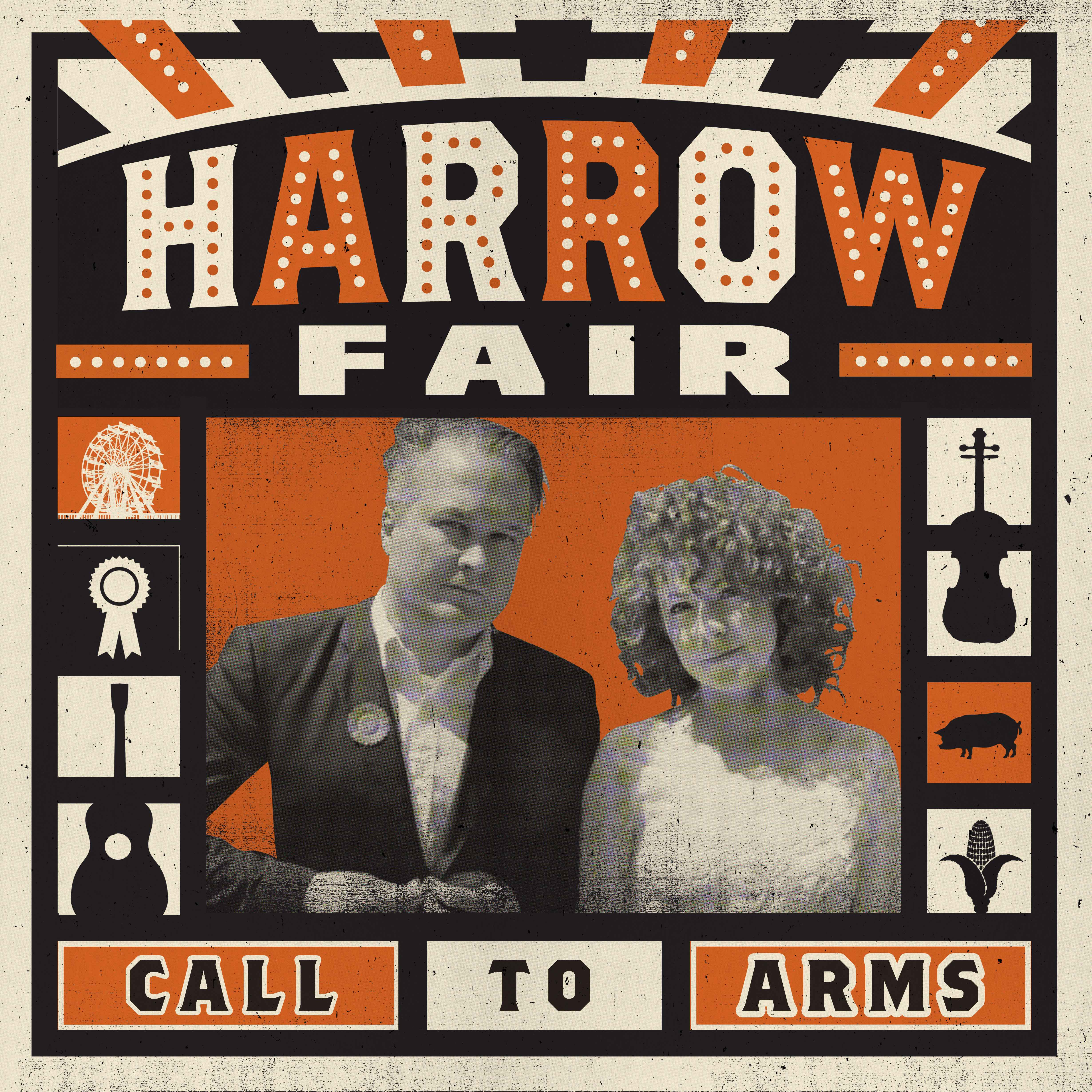 Harrow Fair | Starfish Entertainment